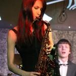 Татьяна Гализина и Михаил Протасов (2011 г.)