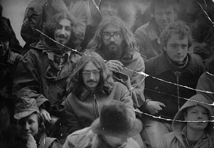 Gallery.ru / Фото #4 - хиппи СССР - hippies.