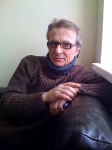 Алексей Могилевский
