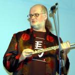 Олег Сакмаров